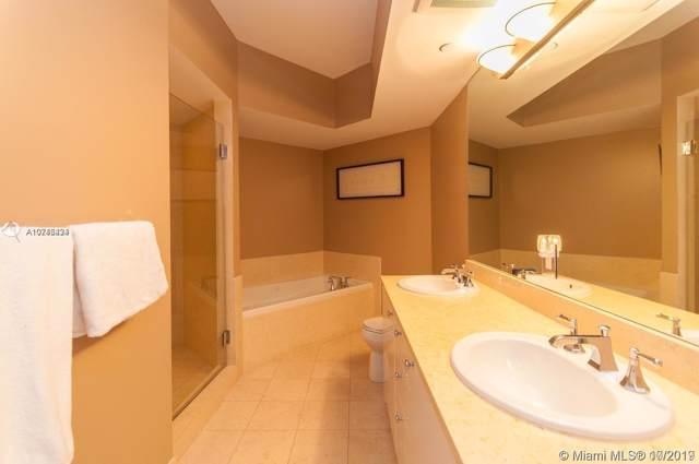 19900 E Country Club Dr #205, Aventura, FL 33180 (MLS #A10746424) :: Berkshire Hathaway HomeServices EWM Realty