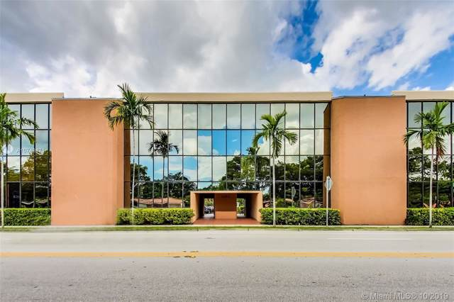 1350 SW 57 Avenue #316, South Miami, FL 33144 (MLS #A10748471) :: The Riley Smith Group
