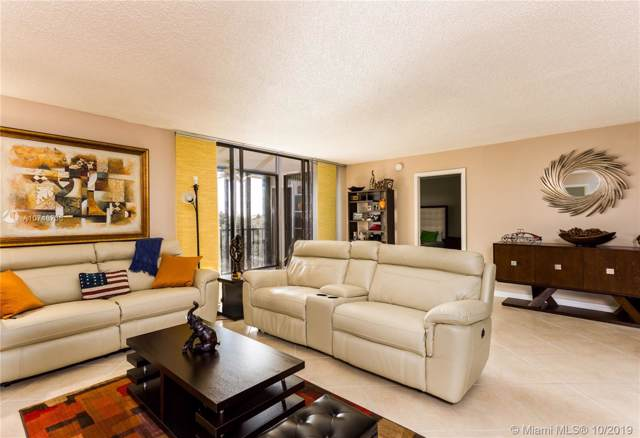9735 NW 52nd St #519, Doral, FL 33178 (MLS #A10748736) :: Lucido Global