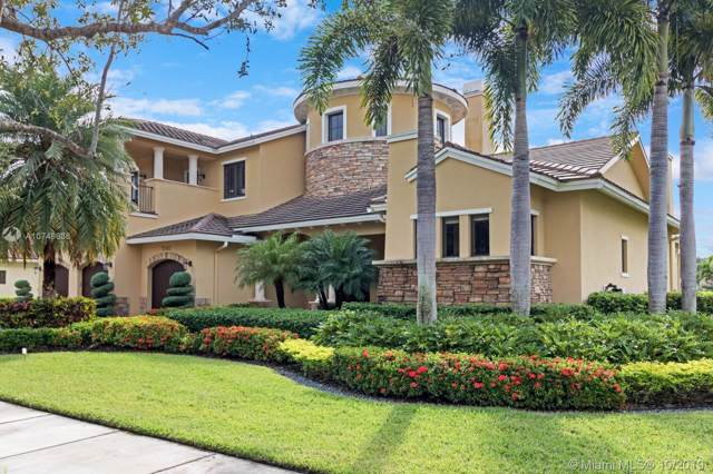 7260 Lemon Grass Dr, Parkland, FL 33076 (MLS #A10749638) :: GK Realty Group LLC
