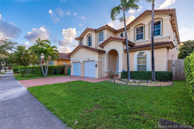 8542 NW 111th Ct, Doral, FL 33178 (MLS #A10749917) :: Berkshire Hathaway HomeServices EWM Realty