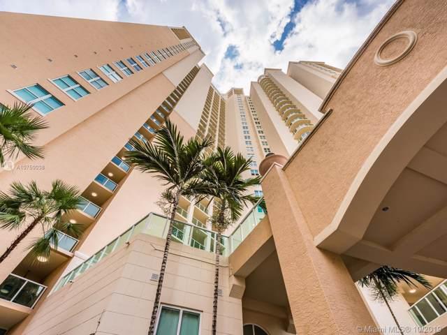 3330 NE 190th St #616, Aventura, FL 33180 (MLS #A10750038) :: Castelli Real Estate Services