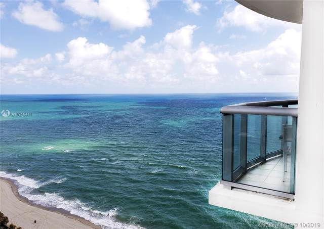 18683 Collins Ave #2403, Sunny Isles Beach, FL 33160 (MLS #A10750411) :: The Riley Smith Group