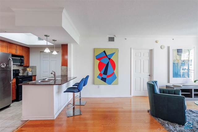 2000 N Bayshore Dr #517, Miami, FL 33137 (MLS #A10750987) :: Grove Properties