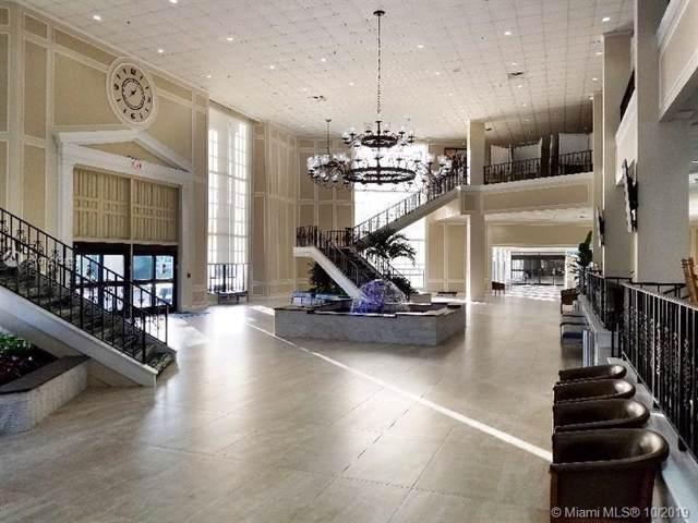 458 Durham P #458, Deerfield Beach, FL 33442 (MLS #A10751383) :: RE/MAX Presidential Real Estate Group