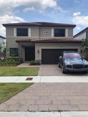 25233 SW 117th Pl, Homestead, FL 33032 (MLS #A10751463) :: The Erice Group