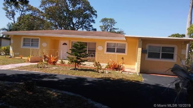 601 E Melrose Cir, Fort Lauderdale, FL 33312 (MLS #A10751839) :: Castelli Real Estate Services