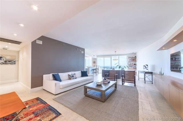 400 Alton Rd #2411, Miami Beach, FL 33139 (MLS #A10752146) :: Castelli Real Estate Services