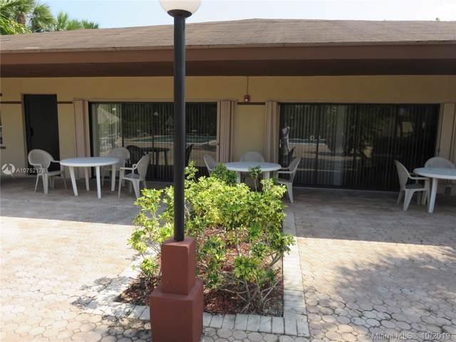 7410 SW 82nd St K405, Miami, FL 33143 (MLS #A10752178) :: Grove Properties