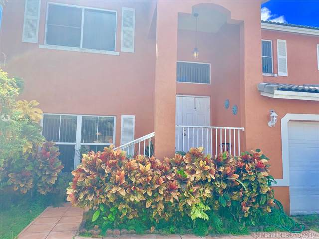 12078 SW 249th St, Homestead, FL 33032 (MLS #A10752451) :: Ray De Leon with One Sotheby's International Realty