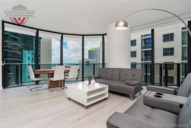 55 SW 9th St #2308, Miami, FL 33130 (MLS #A10752485) :: Grove Properties