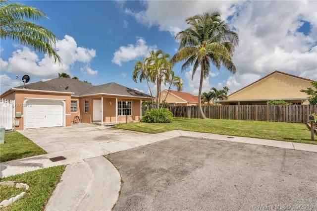 15842 SW 143rd Path, Miami, FL 33177 (MLS #A10752873) :: Grove Properties