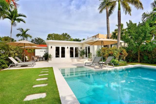 3550 Vista Ct, Miami, FL 33133 (MLS #A10753033) :: Grove Properties