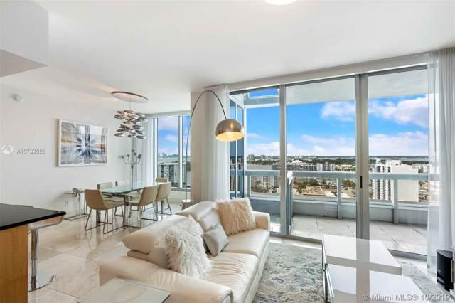 6899 Collins Ave #2010, Miami Beach, FL 33141 (MLS #A10753098) :: GK Realty Group LLC