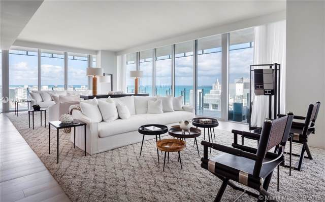 120 Ocean Dr #1200, Miami Beach, FL 33139 (MLS #A10753281) :: Green Realty Properties
