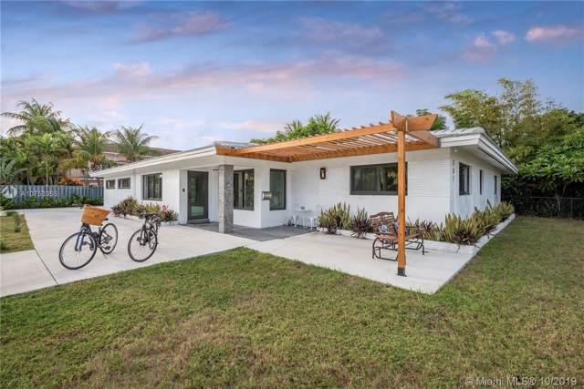 201 NE 26th Ave, Pompano Beach, FL 33062 (MLS #A10753355) :: Grove Properties