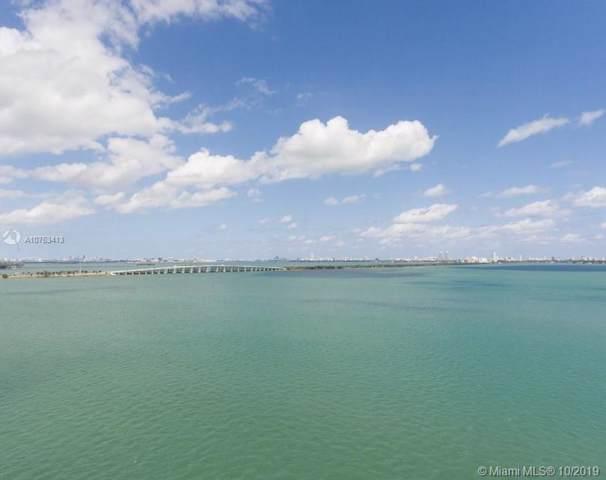 455 NE 25th St #801, Miami, FL 33137 (MLS #A10753413) :: Green Realty Properties