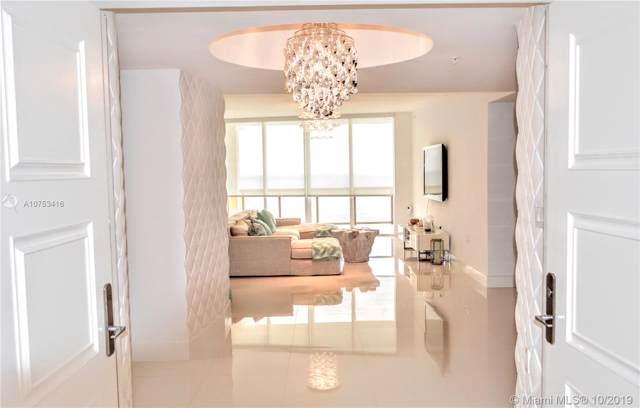 16275 Collins Ave #2601, Sunny Isles Beach, FL 33160 (MLS #A10753416) :: Miami Villa Group