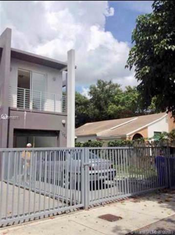 7006 NE 5th Ave #7006, Miami, FL 33138 (MLS #A10753571) :: Berkshire Hathaway HomeServices EWM Realty