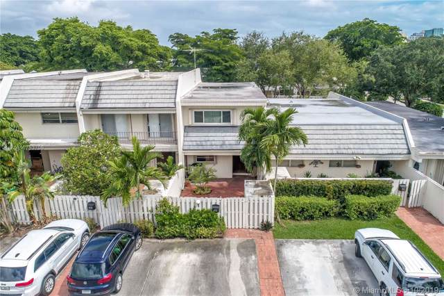 8227 SW 82nd Pl ., Miami, FL 33143 (MLS #A10753708) :: The Riley Smith Group