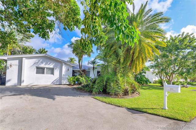 8101 SW 139th Ter, Palmetto Bay, FL 33158 (MLS #A10753848) :: The Erice Group