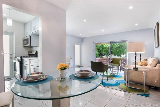 644 Meridian Ave #7, Miami Beach, FL 33139 (MLS #A10754031) :: Castelli Real Estate Services