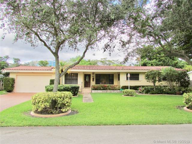 7335 SW 97th St, Pinecrest, FL 33156 (MLS #A10754124) :: RE/MAX Presidential Real Estate Group