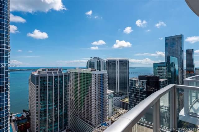 1060 Brickell Ave #4103, Miami, FL 33131 (MLS #A10754152) :: The Riley Smith Group