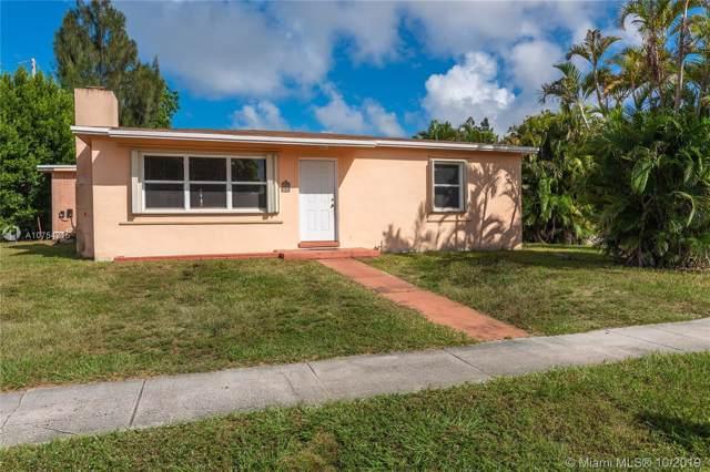 2360 Par Rd, West Palm Beach, FL 33409 (MLS #A10754215) :: Castelli Real Estate Services