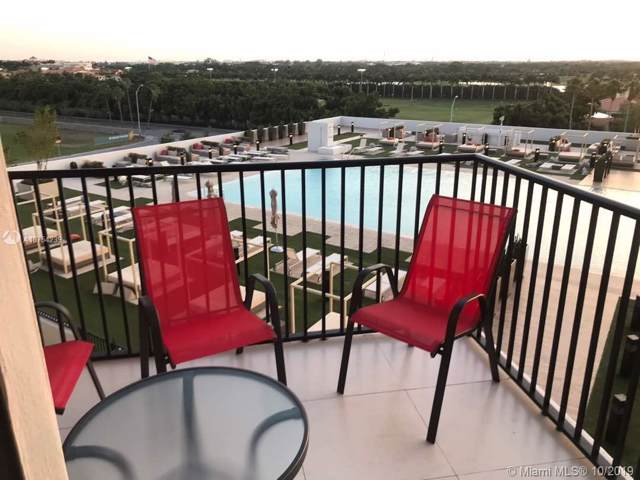 5252 NW 85 Ave #506, Doral, FL 33166 (MLS #A10754239) :: Grove Properties