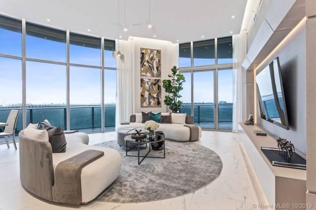 488 NE 18th St #1215, Miami, FL 33132 (MLS #A10754255) :: Berkshire Hathaway HomeServices EWM Realty
