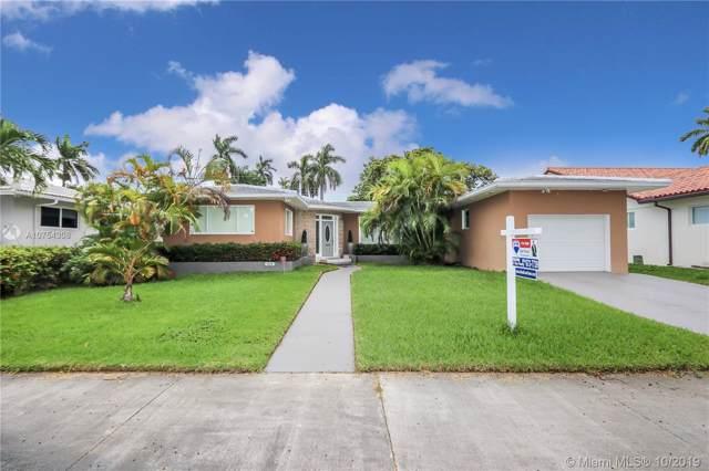 1024 Hollywood Blvd, Hollywood, FL 33019 (MLS #A10754308) :: Green Realty Properties
