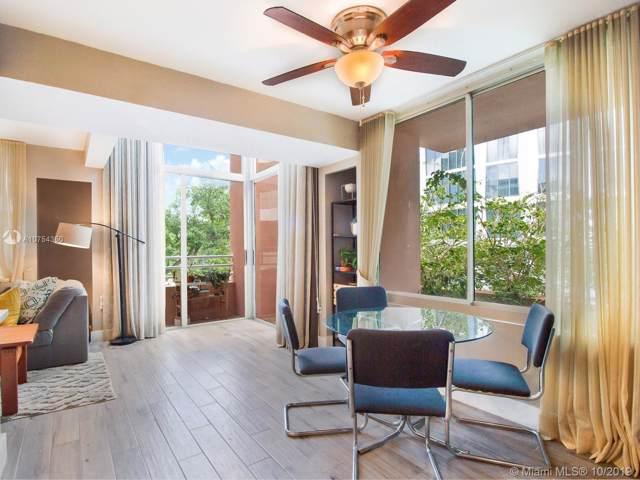 2801 Florida Ave #222, Miami, FL 33133 (MLS #A10754350) :: Prestige Realty Group