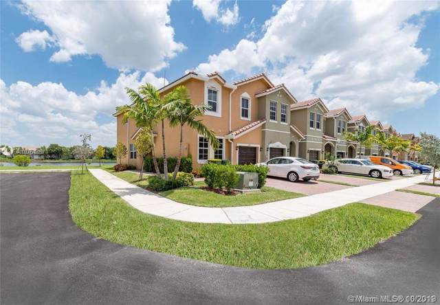 2369 SE 14th St, Homestead, FL 33035 (MLS #A10754357) :: RE/MAX Presidential Real Estate Group