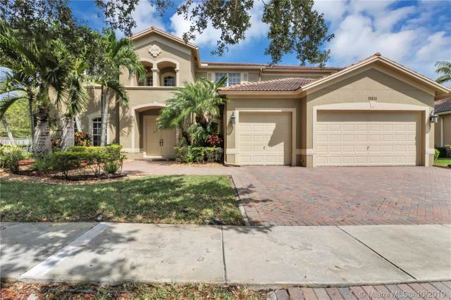 19511 S Coquina Way, Weston, FL 33332 (MLS #A10754395) :: The Teri Arbogast Team at Keller Williams Partners SW