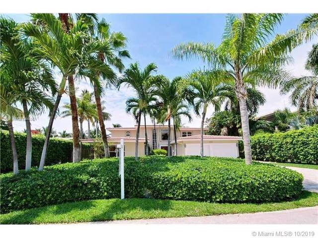2606 Sea Island Dr, Fort Lauderdale, FL 33301 (MLS #A10754406) :: Laurie Finkelstein Reader Team