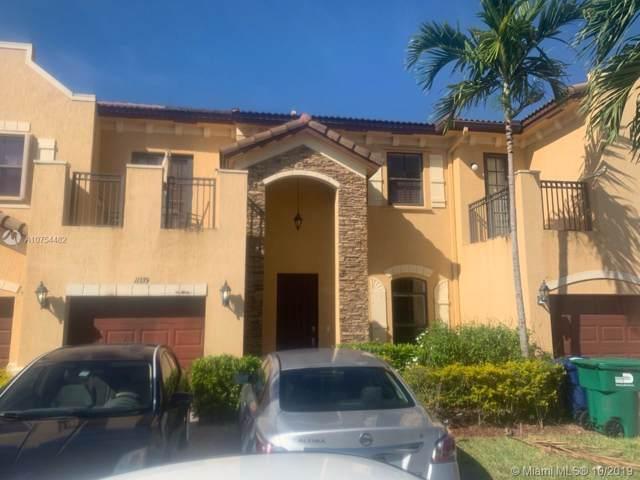 11339 SW 236th Ln #11339, Homestead, FL 33032 (MLS #A10754482) :: Berkshire Hathaway HomeServices EWM Realty