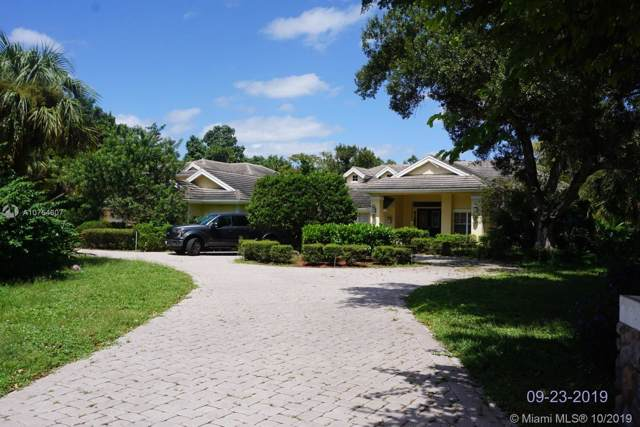 8033 NW 47th Dr, Coral Springs, FL 33067 (MLS #A10754607) :: Castelli Real Estate Services