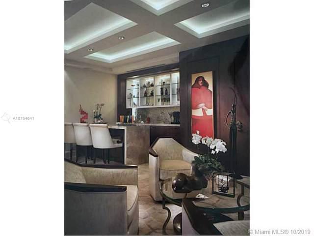 9705 Collins Av 1103N, Bal Harbour, FL 33154 (MLS #A10754641) :: Miami Villa Group