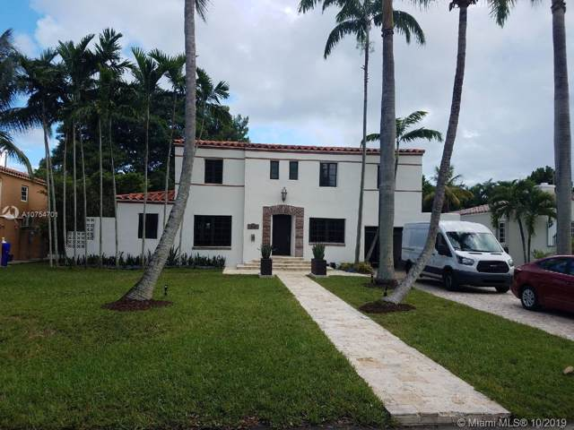 464 NE 55th Ter, Miami, FL 33137 (MLS #A10754701) :: The Jack Coden Group