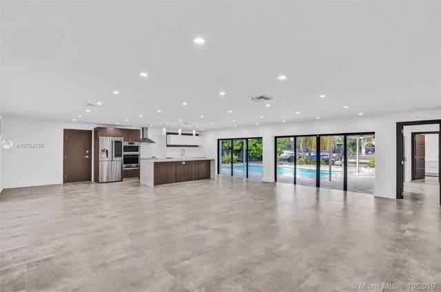 2305 Magnolia Dr, North Miami, FL 33181 (MLS #A10754750) :: Grove Properties