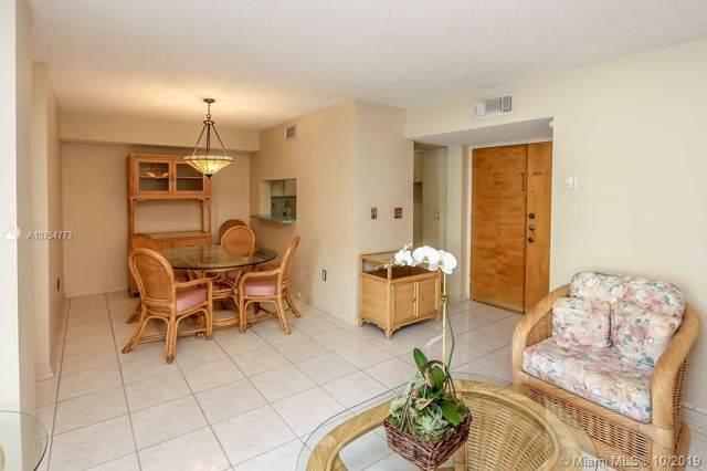 11800 SW 18th St 114-4, Miami, FL 33175 (MLS #A10754773) :: Berkshire Hathaway HomeServices EWM Realty