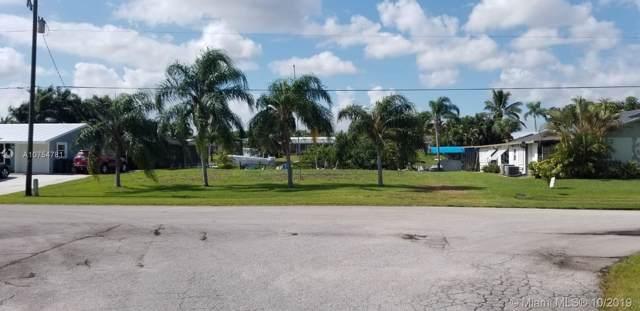 798 SE Seahouse Dr, Port Saint Lucie, FL 34983 (MLS #A10754781) :: Berkshire Hathaway HomeServices EWM Realty