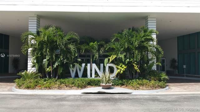 350 Miami Ave #3104, Miami, FL 33130 (MLS #A10754843) :: The Adrian Foley Group