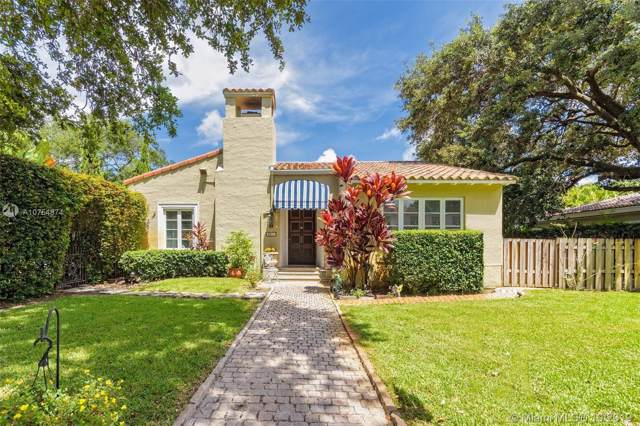 261 NE 102nd St, Miami Shores, FL 33138 (MLS #A10754874) :: Berkshire Hathaway HomeServices EWM Realty