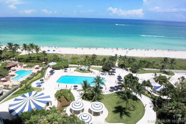 5151 Collins Av #426, Miami Beach, FL 33140 (MLS #A10754957) :: The Teri Arbogast Team at Keller Williams Partners SW