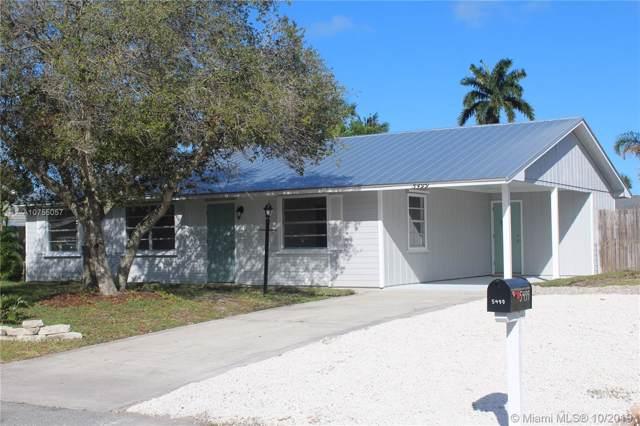 5499 SE 53rd Ave, Stuart, FL 34997 (MLS #A10755057) :: RE/MAX Presidential Real Estate Group