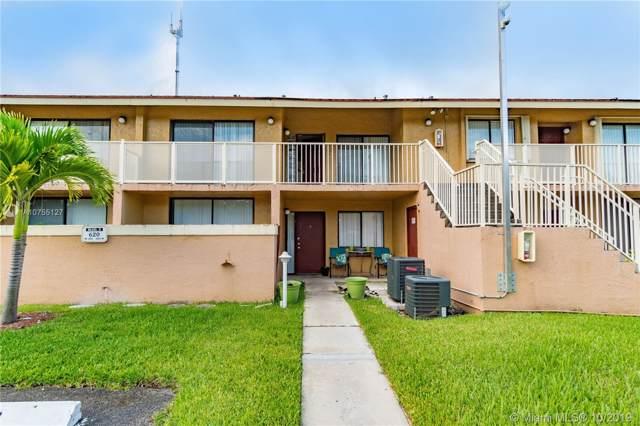 620 NW 214th St 202-2, Miami Gardens, FL 33169 (MLS #A10755127) :: Prestige Realty Group