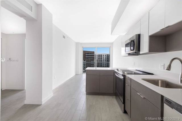 321 NE 26th St #619, Miami, FL 33137 (MLS #A10755142) :: ONE | Sotheby's International Realty