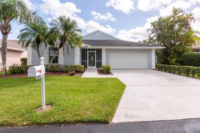 2617 SE 7th Ct, Homestead, FL 33033 (MLS #A10755152) :: Grove Properties